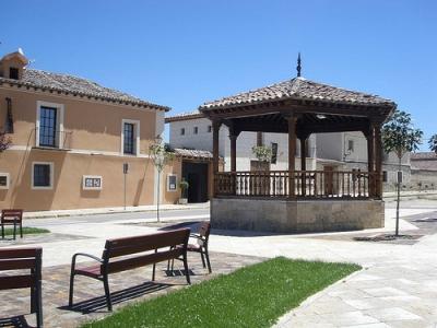 Quintanilla de Trigueros