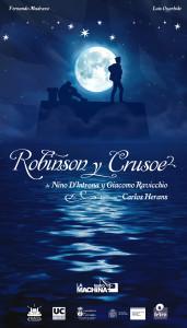Robinson y Crusoe