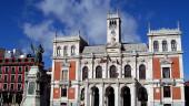 vista previa del artículo Maravillosas vacaciones en Valladolid