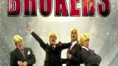 vista previa del artículo Brokers, en el Teatro Zorrilla de Valladolid