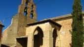 vista previa del artículo Cuenca de Campos el mejor arte mudéjar de Valladolid