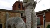 vista previa del artículo Palazuelo de Vedija, los marraneros de Valladolid