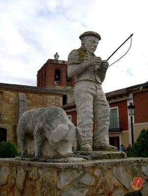 Monumento a los Marraneros