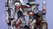 vista previa del artículo Las obras de Jean Dubuffet por primera vez en España