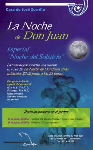 La Noche de Don Juan
