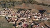 vista previa del artículo Dos pequeños pueblos del noroeste de Tierra de Campos