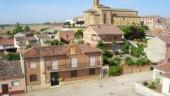 vista previa del artículo Santervás de Campos, antiguo pueblo de Valladolid
