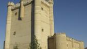 vista previa del artículo Castillo de Fuensaldaña (Valladolid)