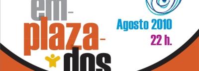 Emplazados 2010 Emplazados en Valladolid hasta el 29 de agosto