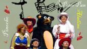 vista previa del artículo El musical Magical, en el Teatro Calderón de Valladolid