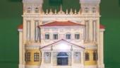 vista previa del artículo Los edificios más importantes de Valladolid en miniatura