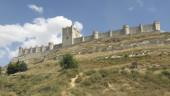 vista previa del artículo Castillo de Peñafiel (Valladolid)