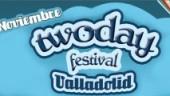 vista previa del artículo II Festival Twoday en Valladolid