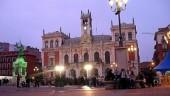 vista previa del artículo Noviembre joven en Valladolid