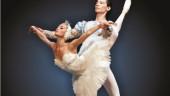 vista previa del artículo El Cascanueces del Ballet Imperial Ruso, en el Teatro Zorrilla de Valladolid