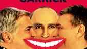 vista previa del artículo El espectáculo Garrick, en el Teatro Calderón de Valladolid
