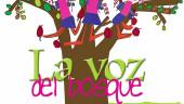 vista previa del artículo La Voz del Bosque, en el Teatro Cervantes de Valladolid