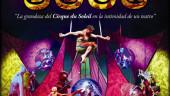 vista previa del artículo El espectáculo circense Balagan, en el Teatro Calderón de Valladolid