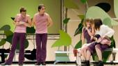 vista previa del artículo Azar Teatro y su obra Clara y Daniel, en el Teatro Zorrilla de Valladolid