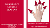 vista previa del artículo Séptima edición de la Feria de Artesanía de Navidad de Valladolid