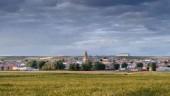 vista previa del artículo Serrada en Valladolid, artes y buen vino