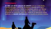 vista previa del artículo La Cabalgata de Reyes-2011 de Valladolid