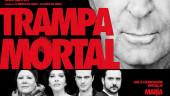 vista previa del artículo Trampa Mortal, en el Teatro Zorrilla de Valladolid