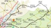 vista previa del artículo Rutas en moto para conocer Valladolid, parte II