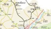 vista previa del artículo Rutas en moto para conocer Valladolid, parte I