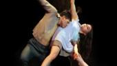 vista previa del artículo El espectáculo Heroica al cubo, en el Auditorio Miguel Delibes de Valladolid