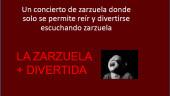 vista previa del artículo La Zarzuela más Divertida, en el Teatro Zorrilla de Valladolid
