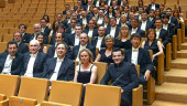 vista previa del artículo Concierto Extraordinario de Año Nuevo, en el Auditorio Miguel Delibes de Valladolid