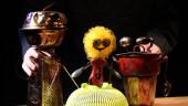 vista previa del artículo Cucharacas, títeres en el Teatro Calderón de Valladolid