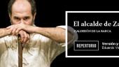 vista previa del artículo El Alcalde de Zalamea, en el Teatro Calderón de Valladolid