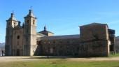 vista previa del artículo Monasterio de Vega, un pueblo histórico de Valladolid