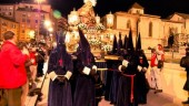 vista previa del artículo Semana Santa en Valladolid