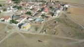 vista previa del artículo Fuente Olmedo, recorriendo Valladolid