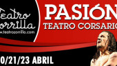 vista previa del artículo La Pasión según Teatro Corsario, en el Teatro Zorrilla de Valladolid