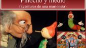 vista previa del artículo Pinocho y Medio, títeres en el Teatro Calderón de Valladolid
