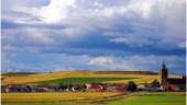 vista previa del artículo Puras, las tierras del Sur de la Comarca de Tierra de Pinares