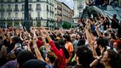vista previa del artículo Acampada Valladolid del Movimiento 15-M