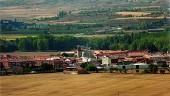 vista previa del artículo Santovenia de Pisuerga, a pocos kilómetros Valladolid