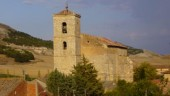 vista previa del artículo San Martín de Valvení, un bonito pueblo de Valladolid