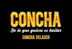 Concha (Yo lo que quiero es bailar)
