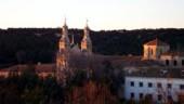 vista previa del artículo La Santa Espina, el Monasterio y el Embalse