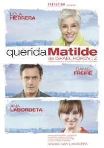 Querida Matilde