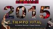 vista previa del artículo 2015 Tiempo Vital, en la Sala Borja de Valladolid