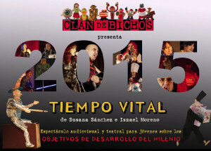 2015 Tiempo Vital
