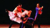 vista previa del artículo Carmen del Ballet Flamenco de Madrid, en el Teatro Zorrilla de Valladolid