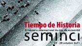 vista previa del artículo Sección Tiempo de Historia de la Seminci de 2011